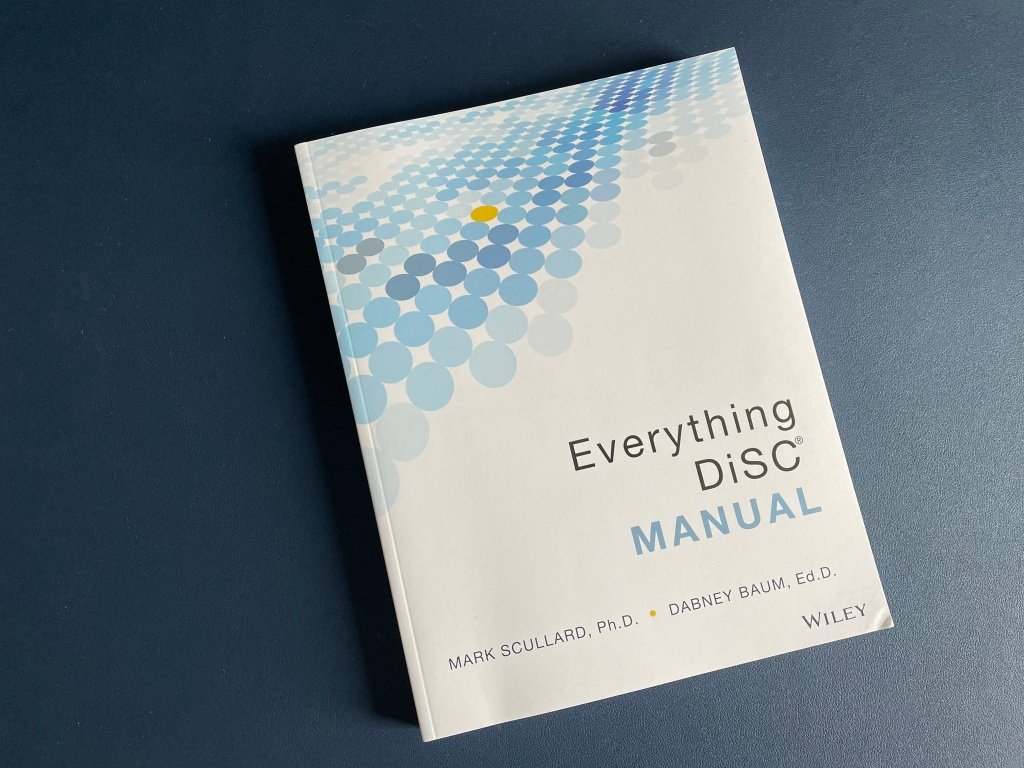 Everything DiSC® Manual